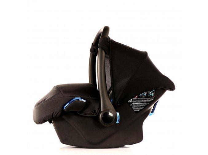 detska autosedacka babyschild 0 13 kg individual himmel