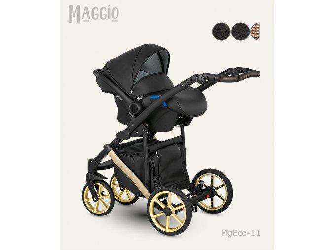 detska autosedacka camarelo kite maggio eco 0 13 kg mgeco 11