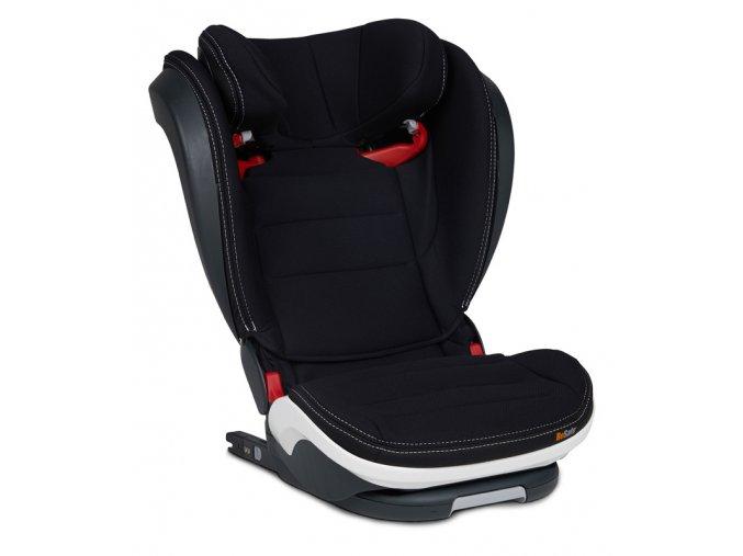 detska autosedacka besafe izi flex s fix 15 36 kg premium car interior black