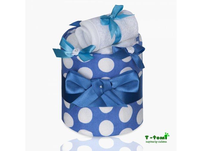 Plenkový dort T-Tomi Kolečka-malý