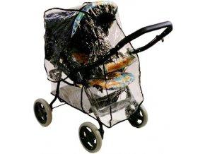 plastenka na kocarek emitex sport abc