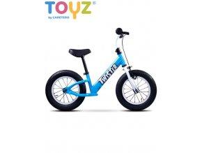 Dětské odrážedlo-kolo Toyz Twister