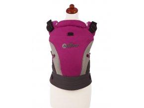 detske nositko womar zaffiro eco design ruzova