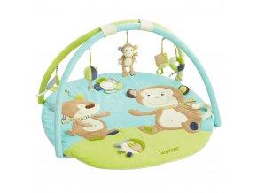 detska hraci deka fehn monkey donkey opicka 3d