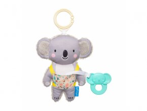 detska hracka na kocarek taf toys koala kimmi