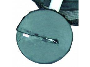 univerzalni navlek na kolo kocarku emitex cerna