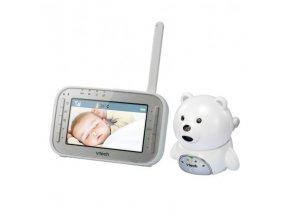 detska video chuvicka vtech bm4200 medved