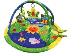 detska hraci deka sunbaby krasna zahradka