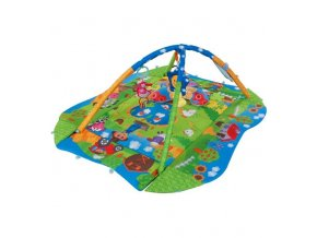 detska hraci deka sunbaby ohradka a zviratka