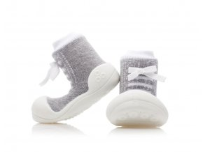 detske boticky attipas sneakers gray s