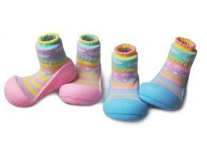 detske boticky attipas attibebe pink xl 5