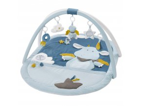 detska hraci deka baby fehn little castle 3d