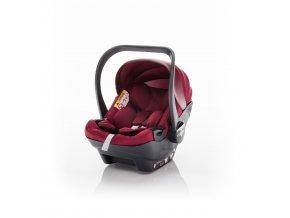 detska autosedacka zopa x1 plus i size 0 13 kg bordo red