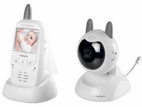 detska chuvicka topcom babyviewer KS 4240 video digitalni
