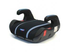 detska autosedacka podsedak klippan es08 15-36 kg black