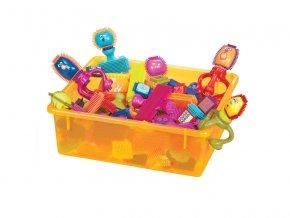 detska edukacni hracka b toys stavebnice spinaroos