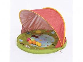 detska hraci podlozka a stan ludi abribaby anti uv