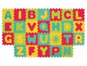 detske penove puzzle ludi pismena 26 kusu