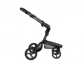 podvozek pro kocarek mima xari g3 graphite grey