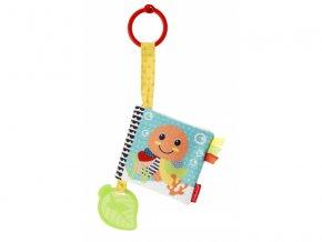 detska hracka na kocarek infantino slon s aktivitami