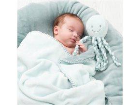 detska prvni hracka chobotnicka nattou piu piu lapidou mint 2