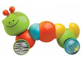 detska edukacni hracka b kids jezdici stonozka