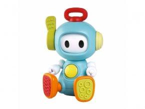 detska edukacni hracka b kids robot discovery