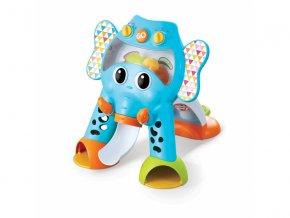 detska edukacni hracka b kids senzoricky slon activity