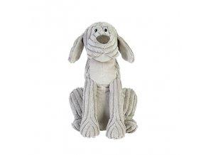 detska plysova hracka happy horse pejsek dustin 38 cm