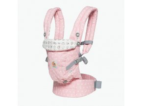detske nositko ergobaby adapt original hello kitty play time