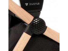 kontrukce design drevo ke kocarku junama invictus