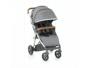 sportovni detsky kocarek babystyle oyster zero limited edition wolf grey