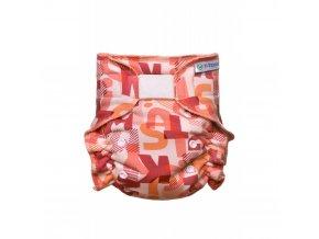 prebalovaci set t tomi kalhotkova plena na suchy zip pink alphabet