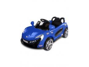 detske elektricke auto toyz aero modra