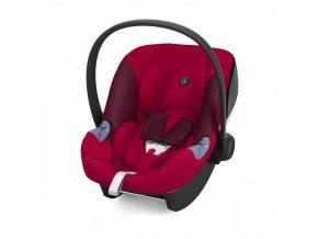 detska autosedacka cybex aton m i size 0 13 kg ferrari 2020 racing red