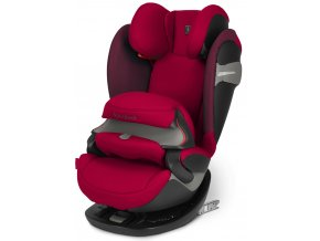 detska autosedacka cybex pallas s fix 9 36 kg ferrari 2021 racing red