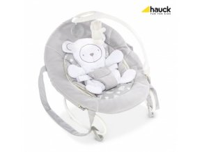detske lehatko hauck leisure 2020 teddy grey