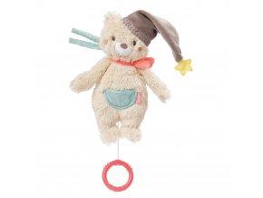 detska hracka na kocarek baby fehn bruno hraci mini meda