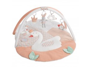 detska hraci deka baby fehn swan lake 3d