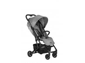 sportovni detsky kocarek easywalker buggy xs mini soho grey