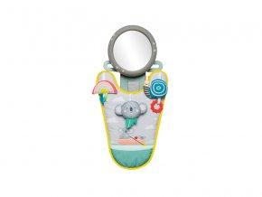 detska hracka do autosedacky taf toys hraci pult koala
