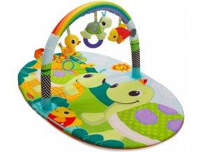 detska hraci deka infantino zelvy s hrazdou