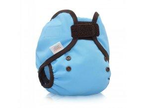 detske svrchni kalhotky bump wrap blue velikost l