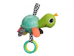 detska hracka na kocarek infantino zelva sensory
