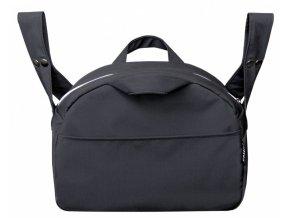 taska na kocarek emitex zita soft cerna