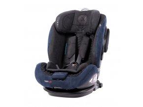 detska autosedacka coletto uggo isofix 9 36 kg blue