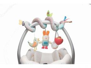 detska hracka na postylku taf toys spirala zahrada