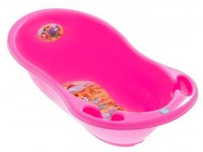 Dětská vanička Tega Safari malá