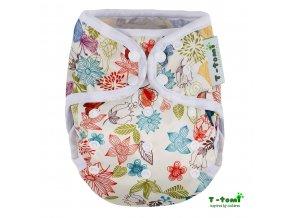 Dětské svrchní kalhotky T-Tomi Motýlci