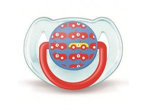 Dětské šidítko Philips Avent Obrázek 6-18 měsíců